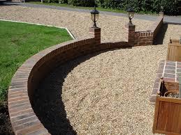 download curved bricks garden design
