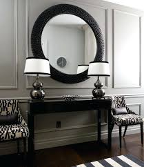 hallway table and mirror sets hall console table and mirror set hallway mirror and table table