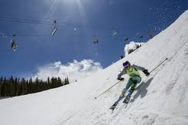 the best places for getting your nordic on in aspen the