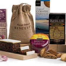 hay hampers gourmet best christmas food hampers free uk delivery