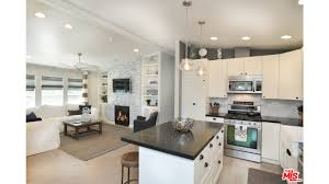 home design kitchen living room malibu mobile home with lots of great mobile home decorating ideas