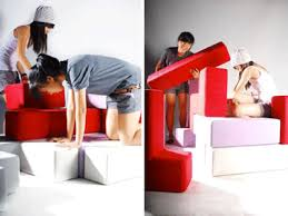 Modern Space Saving Furniture by Space Saving Decorating Functional Furniture For Small Spaces