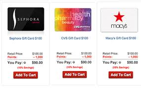 where to get gift cards where to buy sephora gift cards free gift cards mania