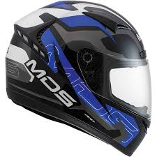 motorbike accessories m13 multi combat blue helmet helmets full mds dainese motorcycle