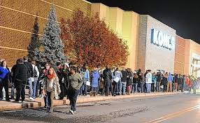 best black friday deals at kohls lima area shoppers score black friday deals thanksgiving night