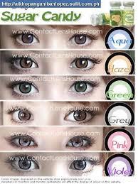 crazy contact lenses wholesale retail contact lens