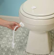 Toilet by Safety 1st Easy Grip Toilet Lock Toys