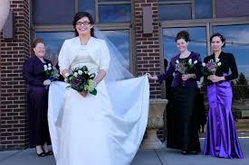 apostolic wedding dresses michael danielle s wedding calvary apostolic church