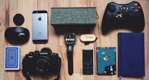 travel gadgets images Essential travel gadgets you 39 ll crave in 2018 jpg
