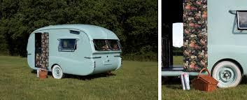 caravan cool home shopping spy