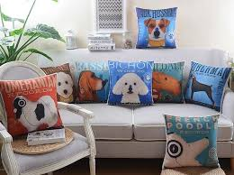 Decorative Dog Pillows 159 Best Cushions Images On Pinterest Birth Announcements
