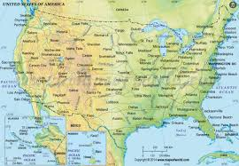 map usa buy buy us physical map in green color