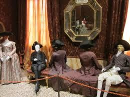venetian costume display of men s 18th century venetian costume picture of