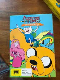 Adventure Time Bedding Complete 3 4 Seasons Adventure Time Cds U0026 Dvds Gumtree