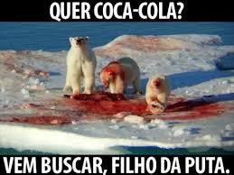 Coca Cola Meme - mas eles n磽o tomavam coca cola meme by lokura memedroid