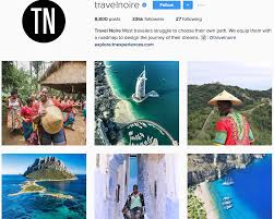 travel noire images Tastemakers trailblazers my favourite travel influencers png