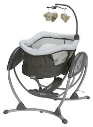 Amazon Baby Swing Chair Amazon Com Graco Dreamglider Gliding Swing And Sleeper Percy Baby