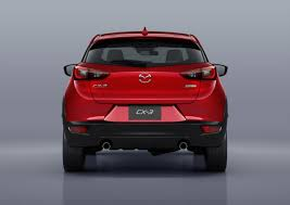 new mazda 2016 new section coming for the new mazda 2016 cx 3 suv mazda forum