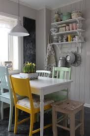 Cottage Dining Room Ideas by Best 25 Mismatched Chairs Ideas On Pinterest Mismatched Dining