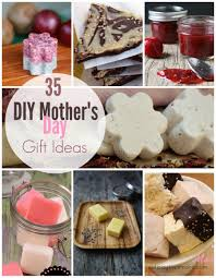 Mother S Day Food Gifts 35 Diy Mother U0027s Day Gift Ideas Eat Play Love More