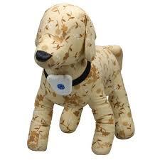 Amazon Ortz Ultrasonic Dog Bark Collar Water Proof