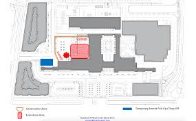 Union Station Floor Plan Main Entrance To Union Station Closed July 14 Due To Renovation