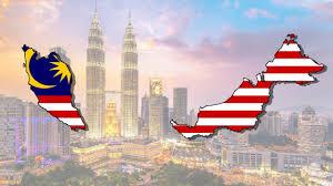 Hong Kong Flag Map Malaysia Flag Map Speed Art Youtube