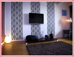 wallpapers designs for home interiors the most beautiful wallpaper design living room decorating ideas