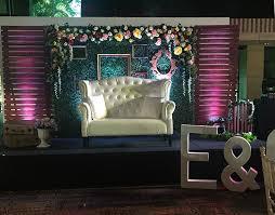 wedding backdrop design philippines eric x s vintage chic wedding