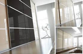 Installing Sliding Mirror Closet Doors Ikea Pax 3 Sliding Doors Cw Mirror Closet Door How To Install