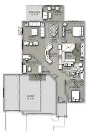 Side Garage Floor Plans by Floor Plans Avalon Pointe Condominiums
