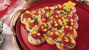 christmas appetizer recipes pillsbury com