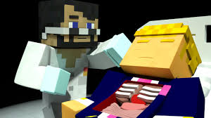 captainsparklez minecraft operation trump minecraft animation youtube