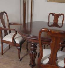 queen anne dining room sets 14 foot victorian dining table u0026 10 queen anne chairs ebay