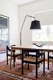 Best  Black Floor Lamp Ideas On Pinterest Black Lamps - Dining room table lamps