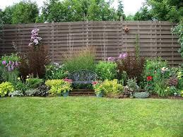 planting ideas for a small garden