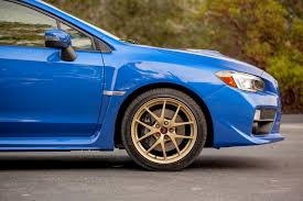 subaru rally wheels subaru wrx wrx sti 2015 automobile all star automobile magazine