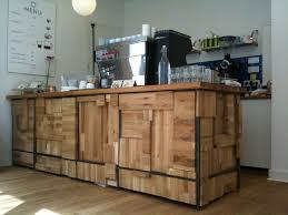 cuisine bois acier pret meuble deco peint coucher tv mobilier bas pour pas scandinave