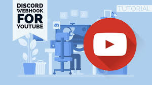 discord youtube integration howto create a discord webhook for youtube english youtube