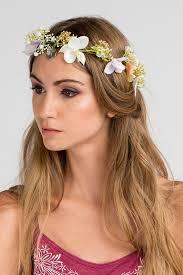 headband flowers flowers headband tml webstore