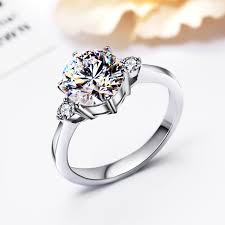 thin wedding bands small thin band low price classic propose ring high grade aaa