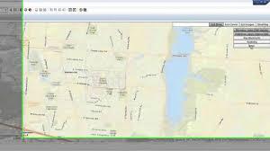 Map Geo 140314 Geo E Work Order Video Youtube