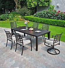 Best Patio Furniture For Florida - florida backyard outdoor patio furniture hanamint stratford