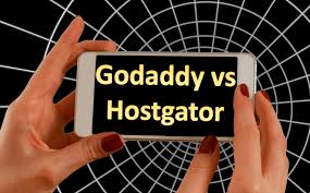 godaddy coupons and a comparison with hostgator my deals