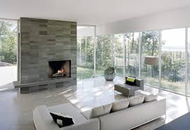 design marvelous traditional cream stone fireplace design to