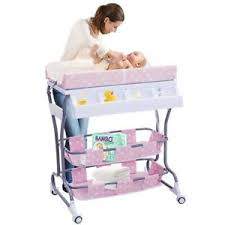 rolling baby changing table best selling baby changing tables units 2018 ebay