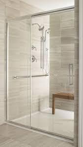 Frameless Shower Sliding Glass Doors Bathroom Sliding Glass Doors Search Bathroom