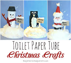 toilet paper tube north pole scenes u2013 the pinterested parent