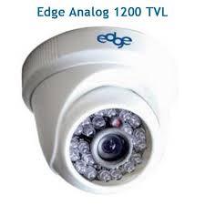 Cctv Edge Cctv Edge Indoor Analog 1200 Tvl Cctv Semarang Toko Cctv