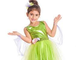Halloween Costumes Tinkerbell Tinkerbell Wings Etsy